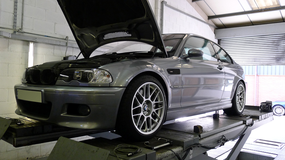 BMW E46 M3 - Page 7 - Readers' Cars - PistonHeads