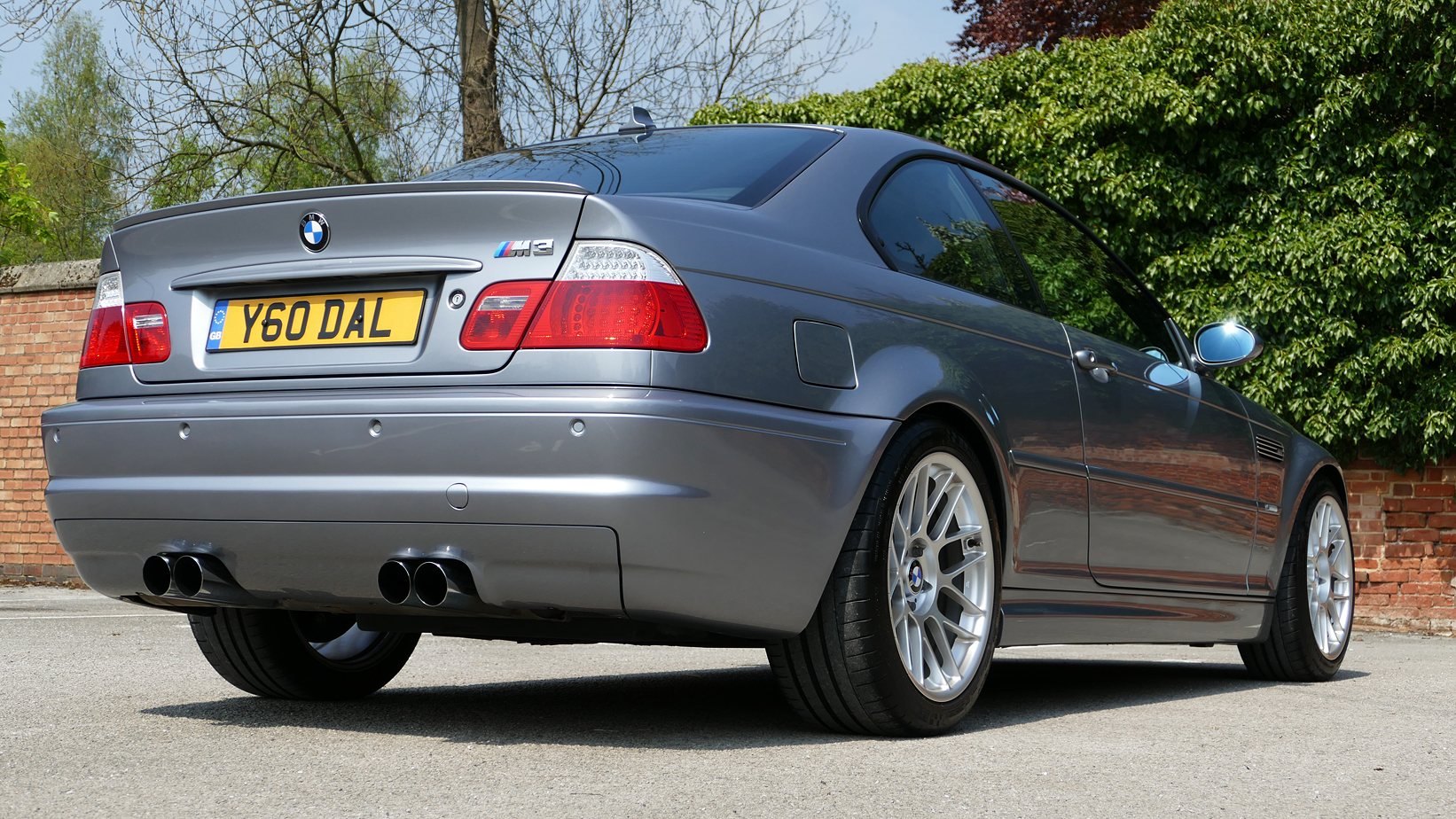 2003 e46 m3 smg facelift in silver grey the m3cutters uk bmw m3 group forum. Black Bedroom Furniture Sets. Home Design Ideas