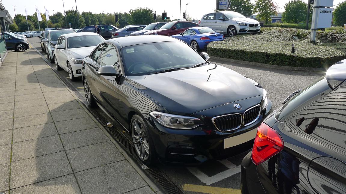 Dal's 46M Build Thread [Archive] - Page 2 - BMW M3 Forum com (E30 M3